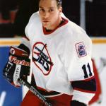 Former NHL player and current radio and TV personality