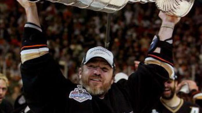 13 year NHL veteran and 2007 Stanley Cup Champion