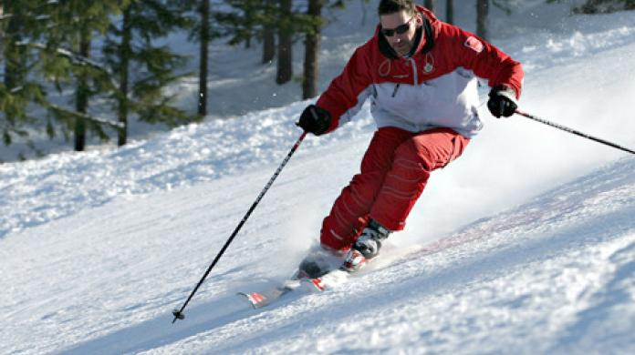 Skiing coach - Level IV CSIA Level III CSCF
